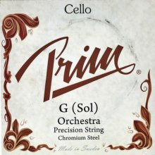 Prim Cello G Orchestra