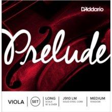 D'Addario Prelude J910 LM
