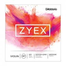 D'Addario Zyex DZ310A-4/4L