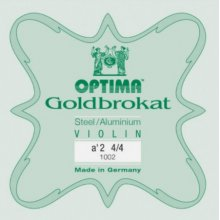 Optima Goldbrokat 1002 La