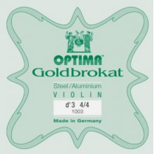 Optima Goldbrokat 1003 Re