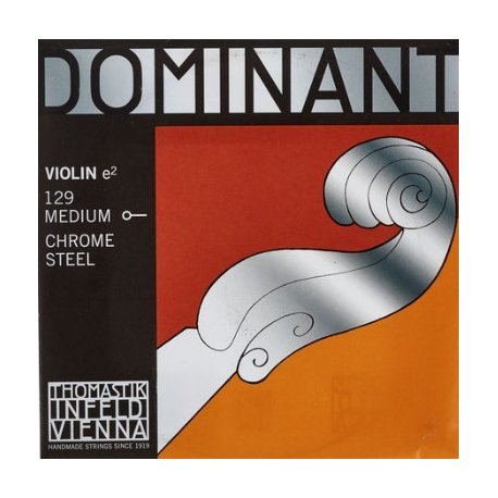 Thomastik Dominant 129 E Medium
