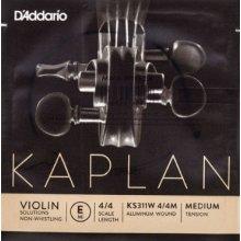 D'Addario Kaplan E-Mi KS311W