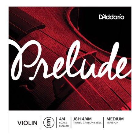 D'Addario Prelude J811-4/4M Mi