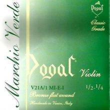 Dogal V21A Violino 1/2 1/4