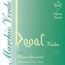 Dogal V21B Violino 1/8 1/16