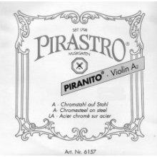 Pirastro Piranito A String 3/4 1/2
