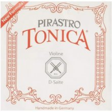 Pirastro Tonica D String Medium Ball