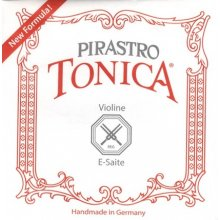 Pirastro Tonica E String Medium Ball