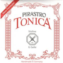 Pirastro Tonica G String Medium Ball