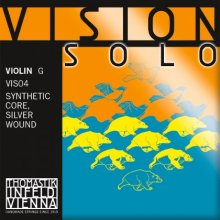 Thomastik Vision Solo G String VIS04