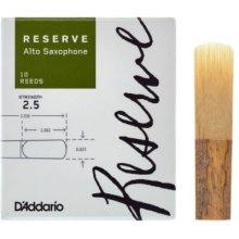 D'Addario Reserve Alto 2.5