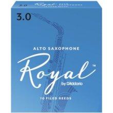 D'Addario Royal Alto 3.0