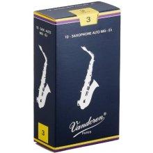 Vandoren Classic Blue Alto 3.0