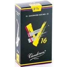 Vandoren V16 Alto 2.5