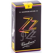 Vandoren ZZ Jazz Alto 3.0