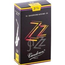 Vandoren ZZ Jazz Alto 3.5