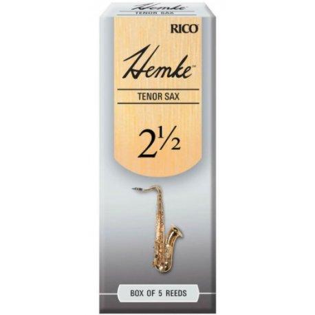 D'Addario Hemke Tenor 2.5