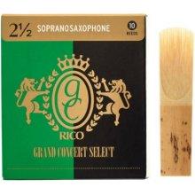 D'Addario Grand Concert Soprano 2.5