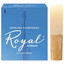 D'Addario Royal Soprano 1.0