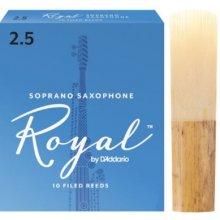 D'Addario Royal Soprano 2.5