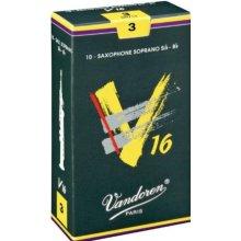 Vandoren V16 Soprano 3.0