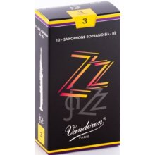 Vandoren ZZ Jazz Soprano 3.0