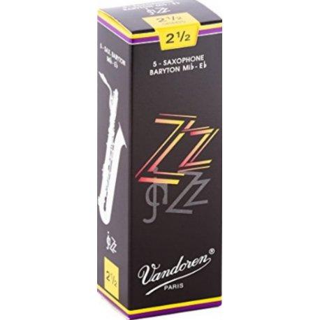 Vandoren ZZ Jazz Tenor 2.5