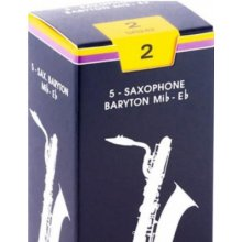 Vandoren Classic Blue Baritone 2.5