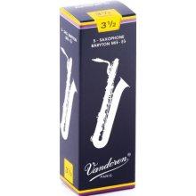 Vandoren Classic Blue Baritone 3.5