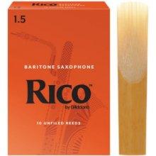 D'Addario Rico Baritone 1.5