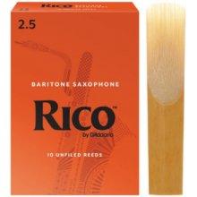 D'Addario Rico Baritone 2.5