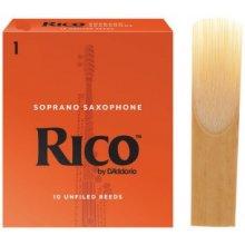 D'Addario Rico Soprano 1.0