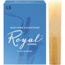 D'Addario Royal Baritone 1.5