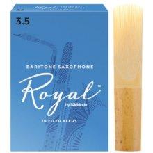 D'Addario Royal Baritone 3.5