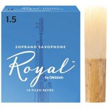 D'Addario Royal Soprano 1.5