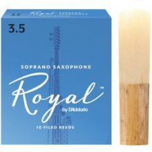 D'Addario Royal Soprano 3.5