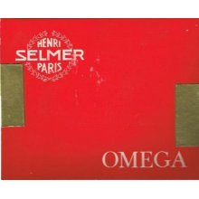 Selmer Omega Alto Clarinet 3.0