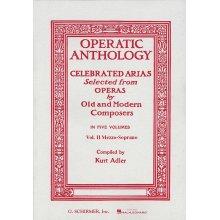 Operatic Anthology - Volume 2