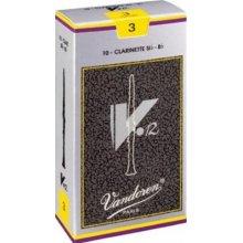 Vandoren V12 Bb Clarinet 3.0