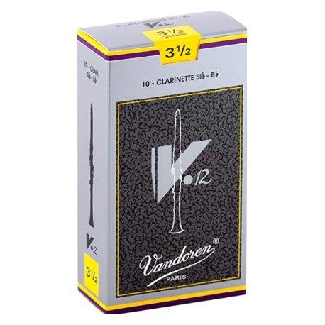 Vandoren V12 Bb Clarinet 3.5