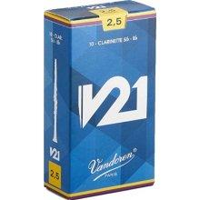 Vandoren V21 Bb Clarinet 2.5