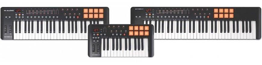 Tastiere Controller MIDI