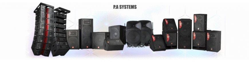 Audio Professionale