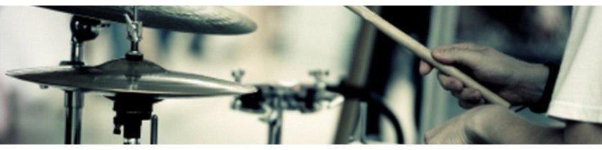 Batteria-Percussioni